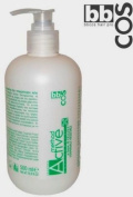 bbcos Method Active Shampoo Against Hair Loss made up of Stem Cells 500ml