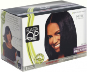 Elasta QP No-Lye Relaxer Kit - Resist New Kit