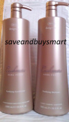 Regis Designline Cashmere Kera-forte Duo 1000ml Shampoo and 960ml Conditioner