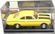 HO Scale 1966-1971 Opel Rekord C Coupe - Assembled - Drummer -- Sport