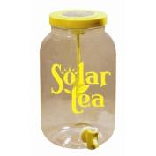 Solar Made T-10 Solar Powered Sun Tea Jar