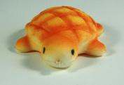Mini Turtle Melon Pan Bun Squishy