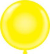 Giant 150cm Yellow Water Balloon