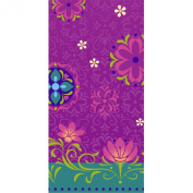 Disneys Frozen Party Printed Plastic Tablecover