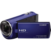 Sony HDR-CX220/L High Definition Handycam Camcorder with 6.9cm LCD
