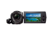 Sony HDR-CX230/B High Definition Handycam Camcorder with 6.9cm LCD