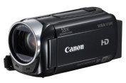 Canon VIXIA HF R40 HD 53x Image Stabilised Optical Zoom Camcorder 8 GB Internal Drive SDXC Card Slot and 3.0 Touch LCD