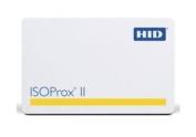 HID 1386 ISOProx II Proximity Access Card