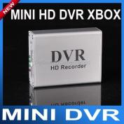 Mini HD 1 Channel Super-Smart mini DVR Support SD Card Real-time MPEG-4 video compression