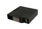BMW CD Holder magazine cartridge 6-disc OEM disc sorter e36.7 e39 e46 e53 e65 e66 e82 e83 e85 e90