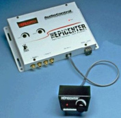 Audio Control EPICENTERWHITE Equalisers and Crossovers