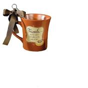 Friends Cinnamon Roll Cake Mug