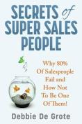 Secrets of Super Sales People