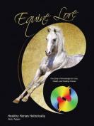 Equine Lore Healthy Horses Holistically