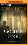 Golden Fool (Tawny Man) [Audio]