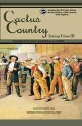 Cactus Country Anthology Volume III