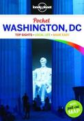 Lonely Planet Pocket Washington, D.C.