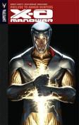 X-O Manowar: Prelude to Armor Hunters