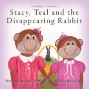 Stacy, Teal and the Disappearing Rabbit