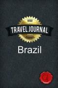 Travel Journal Brazil