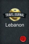 Travel Journal Lebanon