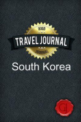 Travel Journal South Korea