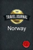 Travel Journal Norway