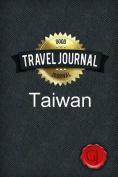 Travel Journal Taiwan