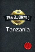 Travel Journal Tanzania
