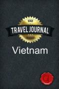 Travel Journal Vietnam