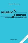 Musikjuridik [SWE]