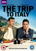 The Trip to Italy [Region 2]