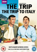 The Trip/The Trip to Italy [Region 2]
