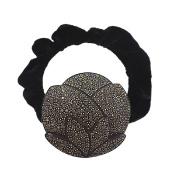 Twinkle Lotus Crystal Scrunchies - Christmas Gift Set!
