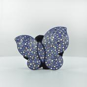 Twinkle Butterfly Crystal Scrunchies