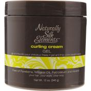 Naturally Silk Elements Curly Cream Gel