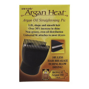 One n Only Argan Heat Oil Strip Straightening Pik