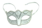 Venetian Style Masquerade Party Mask