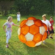 Giga Ball Gigaball ORANGE 130cm