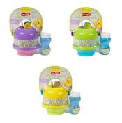 Little Kids Easter No Spill Mini Bubble Bucket