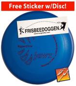 Hyperflite Jawz Dog Disc with Free Sticker