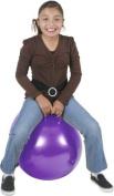 Hippity Hop 70cm Purple Hop Ball