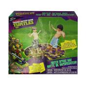 Teenage Mutant Ninja Turtles 90cm Water Spray Mat - TMNT Splash Sprinkler