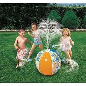 Banzai Wacky Splash Sprinkler