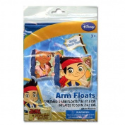 Disney's Jake and the Neverland Pirates Inflatable Pool Arm Floats