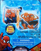 Marvel Ultimate Spiderman Set of 2 Swimming Pool Arm Floats