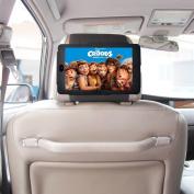 TFY Google Nexus 7 1st Generation Tablet Car Headrest Mount Holder