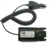 BaoFeng UV-82 Battery Eliminator with DC Adapter