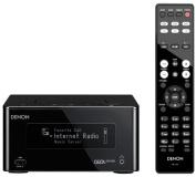 Denon DRA-N5BK Desktop Networking Music System