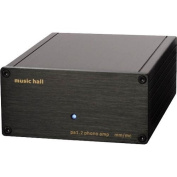 Music Hall PA1.2 MM/MC Phono Pre Amp